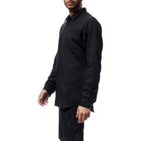 Houdini Out And About Shirt Herr true black